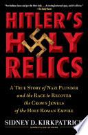 Hitler s Holy Relics