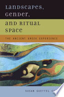 Landscapes  Gender  and Ritual Space