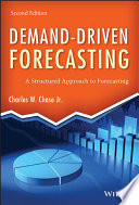 Demand Driven Forecasting