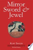 Mirror  Sword and Jewel