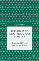The Right to Wear Religious Symbols Book