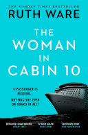 The Woman in Cabin 10 The Bestselling Author Of Richard And Judy