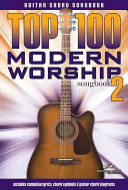 Top 100 Modern Worship Songbook