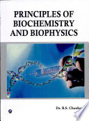 Principles of Biochemistry and Biophysics