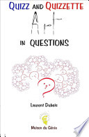 Art in Questions    Quizz and Quizzette collection