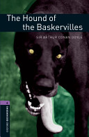 Oxford Bookworms Library Stage 4 The Hound Of The Baskervilles
