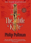 The Subtle Knife : another. now she has found...