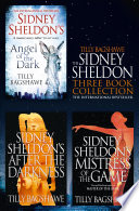 download ebook sidney sheldon & tilly bagshawe 3-book collection: after the darkness, mistress of the game, angel of the dark pdf epub