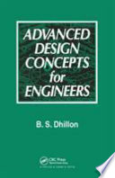 Advanced Design Concepts For Engineers : the most important advanced methods...