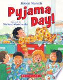 Pyjama Day