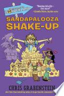 Welcome To Wonderland #3: Sandapalooza Shake-Up : the big nate series dive into...