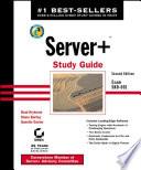 Server Study Guide