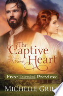 The Captive Heart  FREE PREVIEW