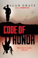 Code of Honor Book
