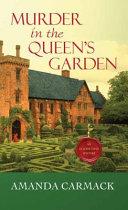 Murder In The Queen's Garden : casts suspicion on famed astrologer dr....