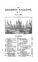download ebook the brighton magazine pdf epub