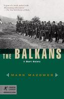 The Balkans Pdf/ePub eBook