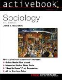 Sociology Active Book