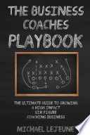 The Business Coaches  Playbook