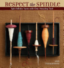 Respect the Spindle For Creating The World S Yarn For