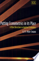 Putting Econometrics in Its Place