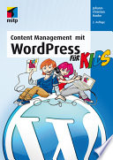 Content Management mit WordPress f  r Kids