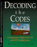 Decoding The Codes