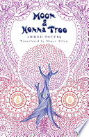 Moon and Henna Tree