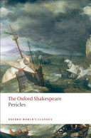 THE OXFORD SHAKESPEARE  Pericles