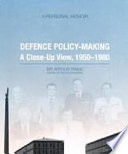 Defence Policy Making