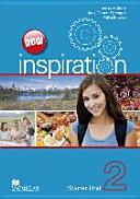New Inspiration  Level 2 Starter  Student s Book