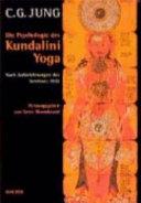 Die Psychologie des Kundalini-Yoga