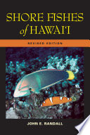 Shore Fishes of Hawai'i