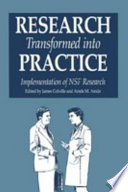 Research Transformed Into Practice