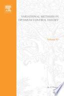 Variational Methods in Optimum Control Theory