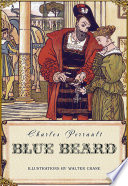 Blue Beard  Illustrated