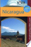 V!VA Travel Guides Nicaragua