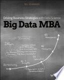Ebook Big Data MBA Epub Bill Schmarzo Apps Read Mobile