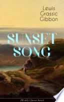 download ebook sunset song (worldäó»s classic series) pdf epub