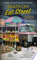 Death On Eat Street : she'll have to serve up...