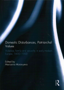 Domestic Disturbances  Patriarchal Values