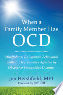 When A Family Member Has Ocd