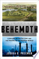 Behemoth  A History of the Factory and the Making of the Modern World