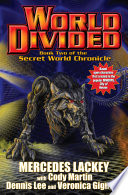 World Divided  Book Two of the Secret World Chronicle Book PDF