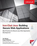 Iron Clad Java