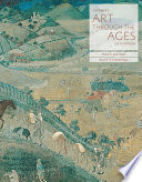 Gardner s Art through the Ages  Backpack Edition  Book B  The Middle Ages