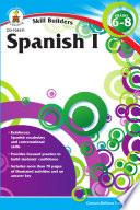 Spanish I  Grades 6   8