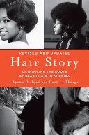 Hair Story Book