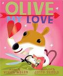 Olive  My Love Book PDF