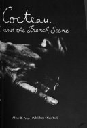 Ebook Jean Cocteau and the French scene Epub Daniel Abadie Apps Read Mobile